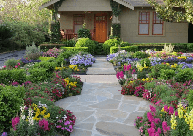 importance of landscaping